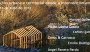 Congreso en Lugo sobre a rexeneración urbana e territorial dende a intervención de edificios