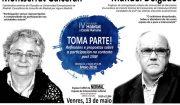 IV Seminario Hábitat a escala humana na Normal: Galcerán + Delgado