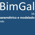 1ª reunión presencial do grupo de usuarios BIM de Galicia