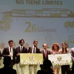 Equipo de alumnos ETSAC premiado na 26 edición do concurso PLADUR