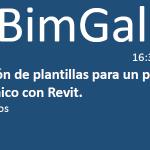 2ª reunión do Grupo de Usuarios BIM de Galicia.