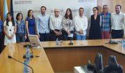 Premio de investigación da Deputación de Pontevedra para un egresado ETSAC