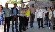 Kaya Clínica: lanzamento dun proxecto de cooperación en Mozambique con participación da ETSAC