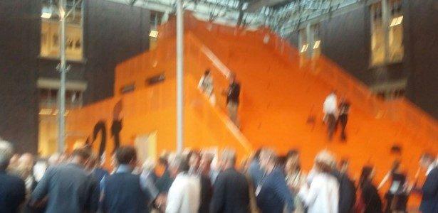 A ETSAC na conferencia anual da EAAE, Delft 2016