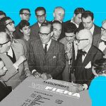VII FIERA na ETSAC: Feira Internacional de Revistas de Arquitectura