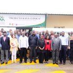 O proxecto KAYA CLÍNICA convoca bolsas para a realización do TFG en Mozambique