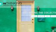 "Concurso ""Living the Collective""  reTHINKING"