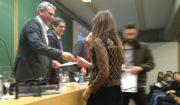 Parabéns aos NOVOS ARQUITECTOS ETSAC 2016!