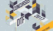 III Premio DTF Mellor Proxecto Final (Grao/Máster/Carreira)