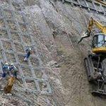"""Conferencia PFC:  """"Excavacións e cimentacións"""".  Juan Pérez Valcárcel"""