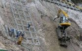 """Conferencia PFC:  """"Excavacións e cimentacións"""".  Juan Pérez Valcárcel @ Salón de Actos. ETSAC"""
