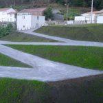 Conferencia PFC: Proxectos de superificie. Juan Creus Andrade