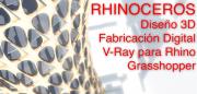Fabricación dixital con Rhinoceros e Grasshopper @ Obradoiro de fabricación dixital da ETSAC
