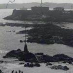 Palestra e debate: O futuro do litoral. Oportunidade ou distopía
