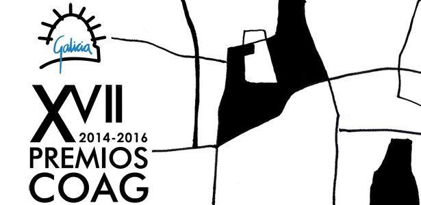 XVII edición dos premios COAG