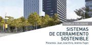 Palestra sobre sistemas de cerramento sustentable @ Salón de actos da ETSAC, andar 0