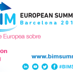 A ETSAC colaboradora académica do European BIM SUMMIT