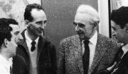 Palestra do profesor americano Brett Tippey sobre Richard Neutra / Lecture on Richard Neutra by prof. Brett Tippey