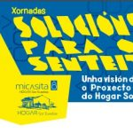 """Mañá comezan as Xornadas: Solución para os """"senteito"""", unha visión desde o Proxecto Micasita do Hogar Sor Eusebia"""
