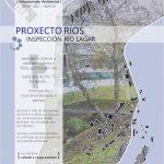 Inspección de primavera. Proxecto Ríos. OMA