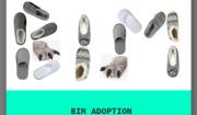 """""""BIM ADOPTION """" Nova reunión do grupo de usuarios BIM de Galicia na ETSAC"""