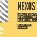Nexos 017: Arquitectura. O espléndido legado da Escola do Porto