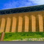 Palestra: Estruturas de edificación con madeira: un mundo de posibilidades no MUNCYT A Coruña