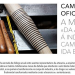 Campus dos oficios 2017: A madeira, da artesanía á industria, camiños de ida e volta