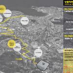 IV Descenso urbanístico dende a ETSAC: Lugares comúns en espazos fragmentados