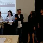 XXII IACOBUS: premiados 2017