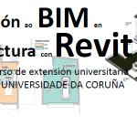 Curso de Introducción al BIM en Arquitectura con REVIT