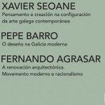 DIDAC: palestra de Fernando Agrasar sobre a renovación arquitectónica