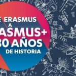 Convocatoria do concurso UDC Erasmus ambassador