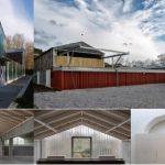 Visita á Fundación Laboral da Construción, Santiago de Compostela