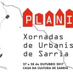 Planifik: xornadas de urbanismo en Sarria