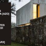 Mesturas III: encontros internacionais de arquitectura Galicia e Portugal