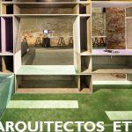 Novos arquitectos ETSAC 2017: acto académico + palestra de Anupama Kundoo