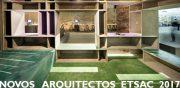 Novos arquitectos ETSAC 2017: acto académico + palestra de Anupama Kundoo @ Salón de actos da ETSAC, andar 0