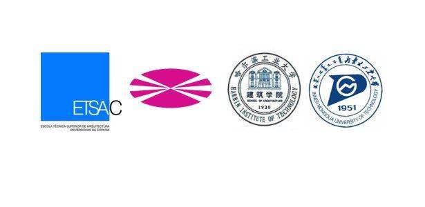 VI Joint Design Graduate Project ETSAC-China: listaxe de estudantes admitidos