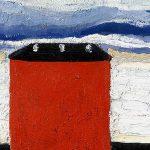 Casa-estudo para un pintor: presentación e debate