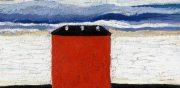 Casa-estudo para un pintor: presentación e debate @ Salón de actos da ETSAC, andar 0