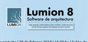 Obradoiro gratuito: Animación de proxectos + Realidade Virtual con LUMION @ Salón de actos. ETSAC.