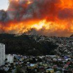 Palestra de Susana López Varela sobre Valparaíso H30: estratexias medioambientais fronte a escenarios de risco