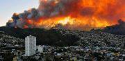 Palestra de Susana López Varela sobre Valparaíso H30: estratexias medioambientais fronte a escenarios de risco @ Salón de actos da ETSAC, andar 0