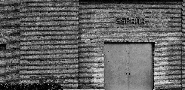 Pavillón de España na Biennale di Venezia: aportacións da ETSAC