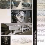 Exposición de traballos da materia Teoría da Arquitectura