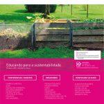 Obradoiros cursos sustentabilidade (Fin de semana 10 e 17 mazo)