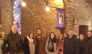 MURA: Visita arquitectónica ao Incio e Lemos