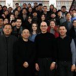 A quinta edición do Joint comeza en Harbin (China)
