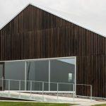 Visita PFC: empresa NORVENTO LUGO. Edificio enerxía cero.
